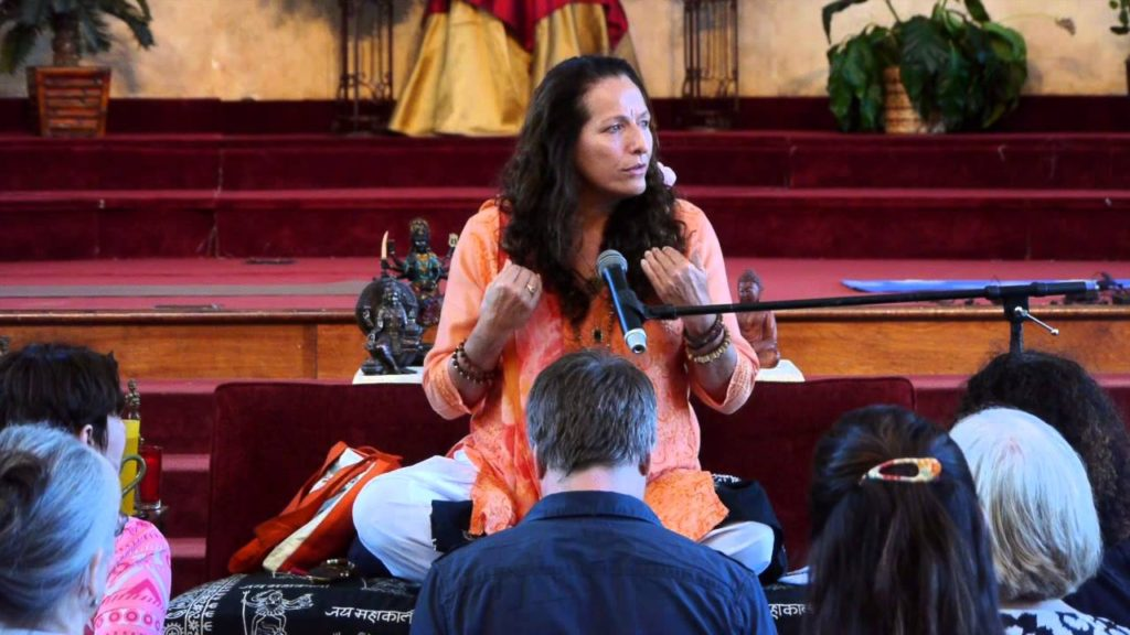 Swami Jaya Devi